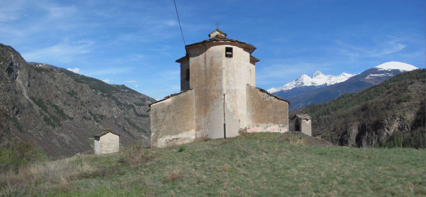 Santuario di Rochefort