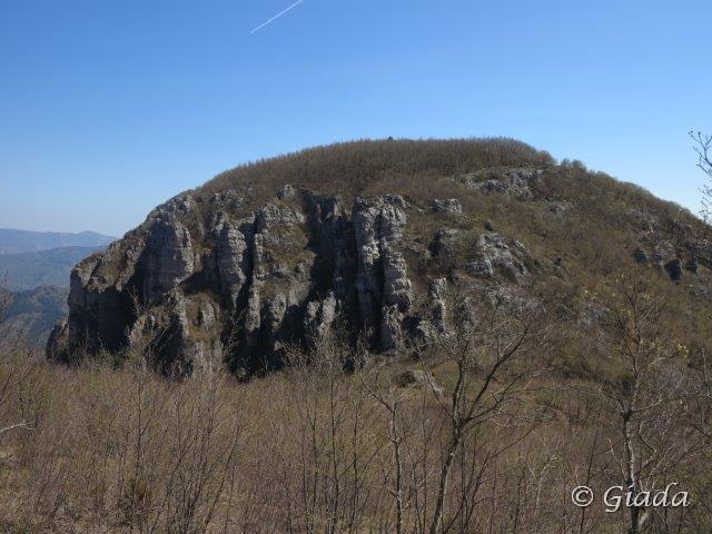 Monte Nero e Giardino