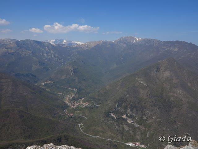 Alta Val Pennavaire