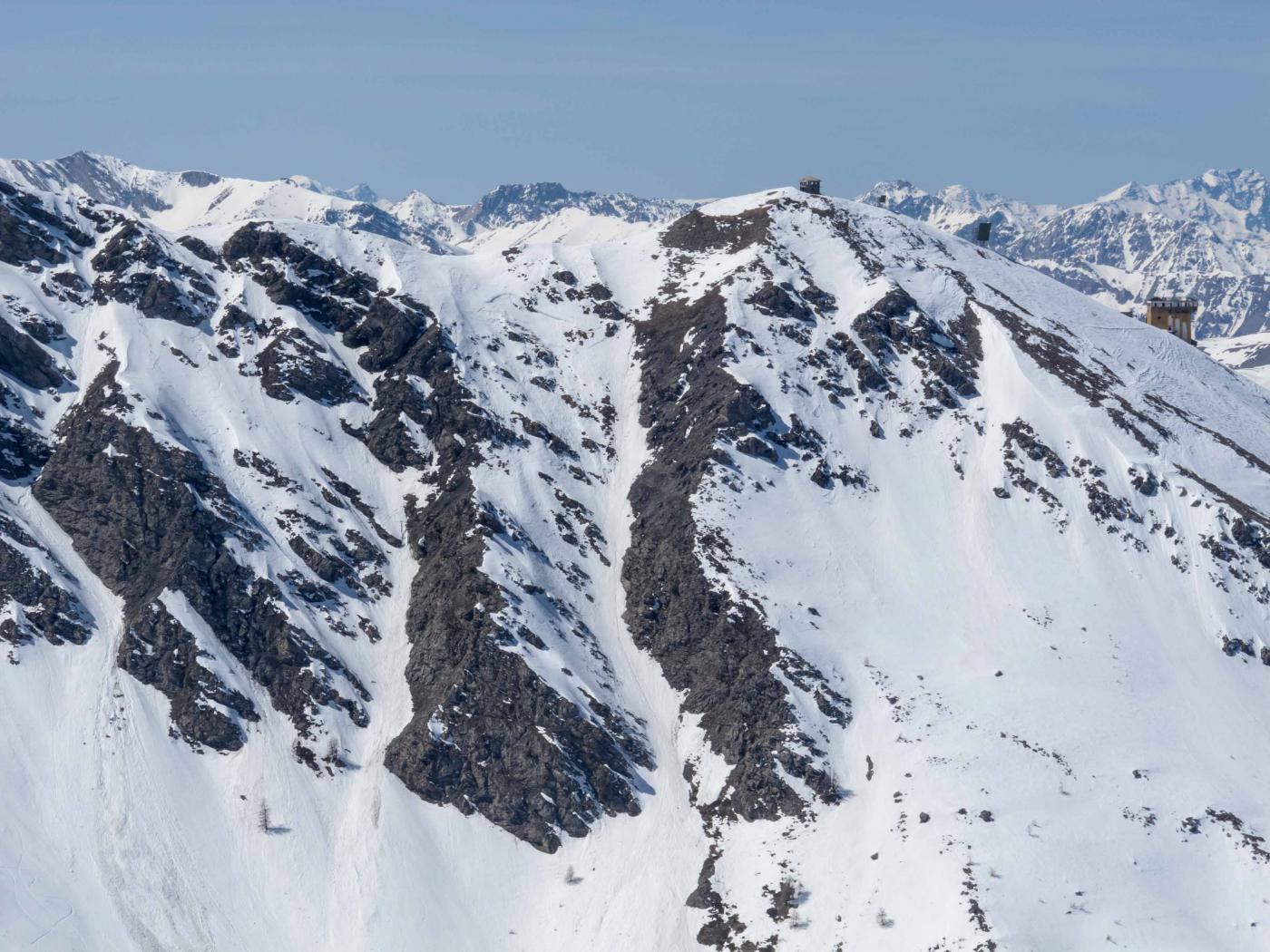 Il Monte Sises mt.2658