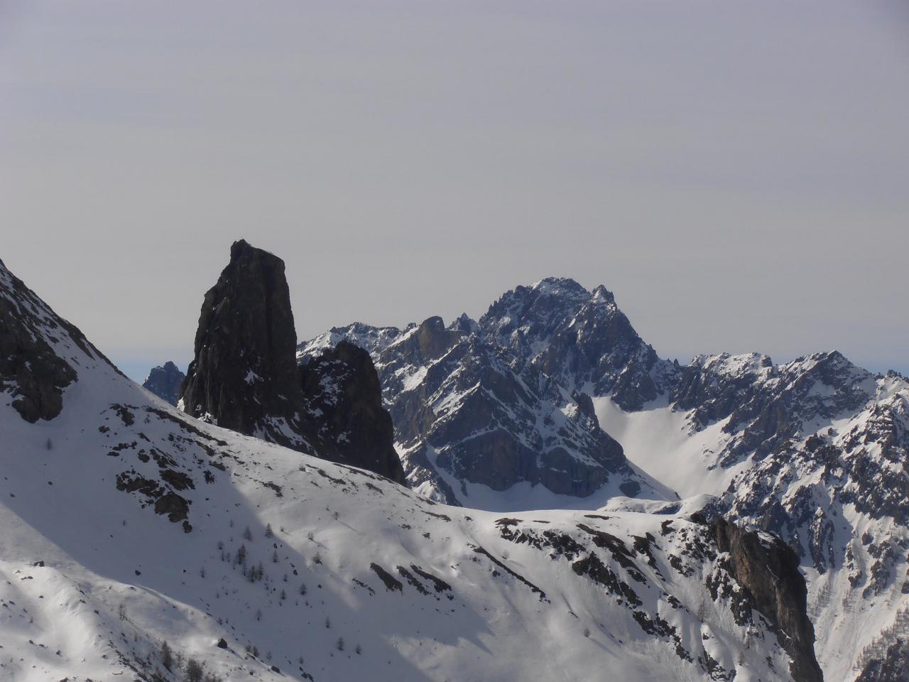 02 - Rocca Castello, stupenda