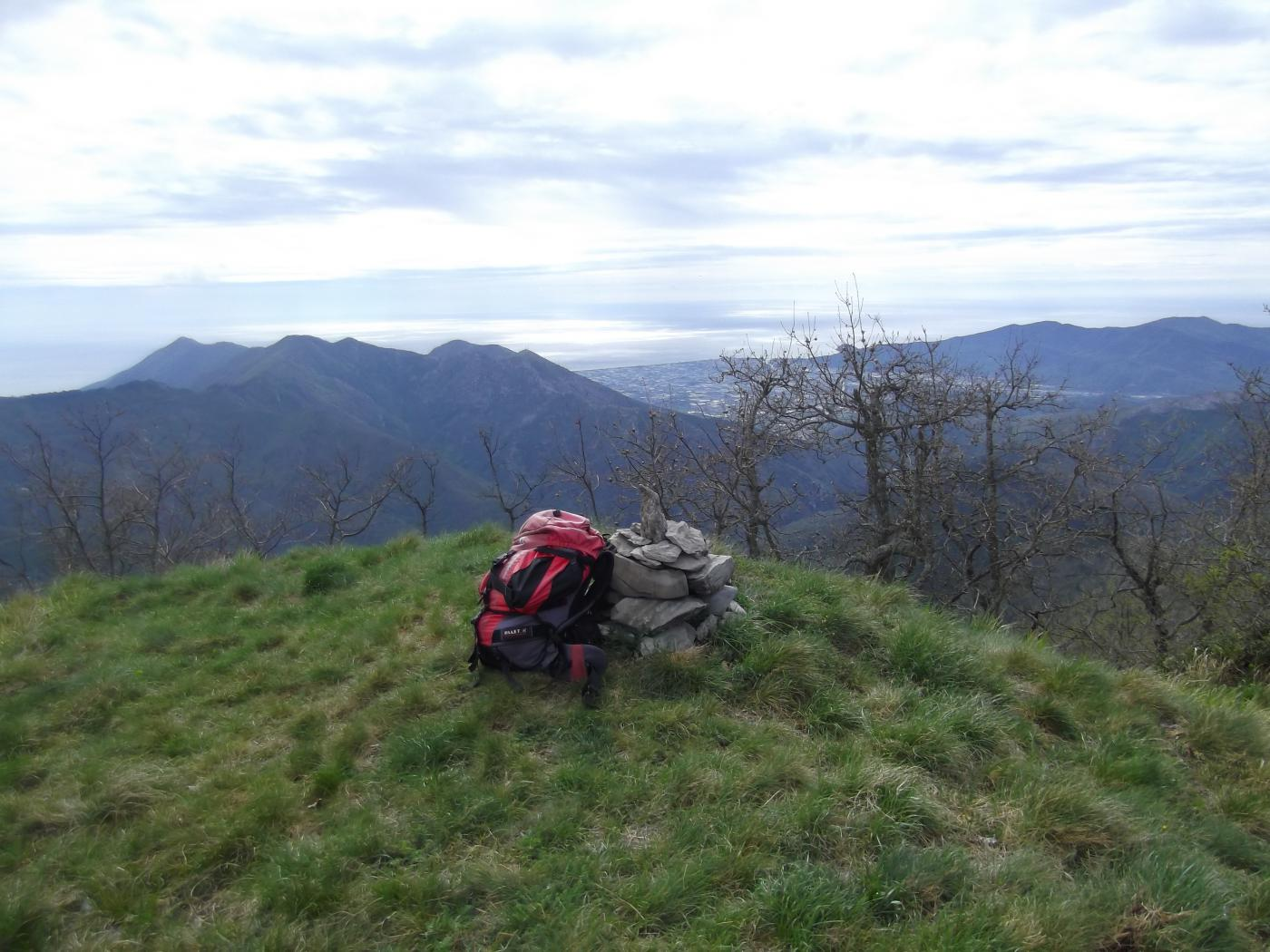 Monte Alpe est