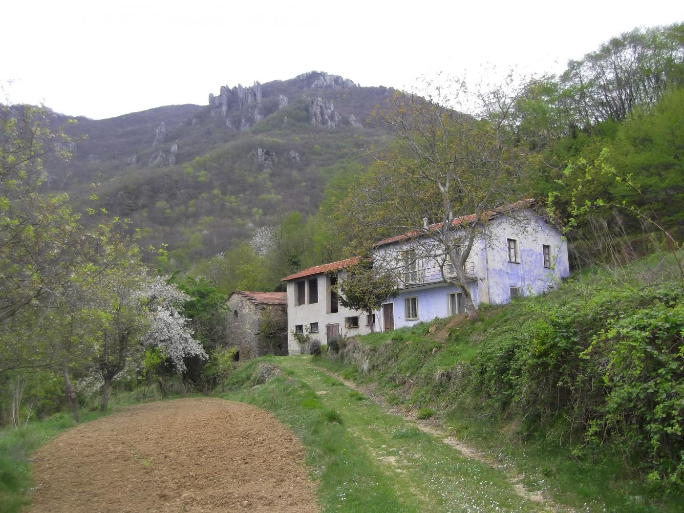 Cascina Tuberto