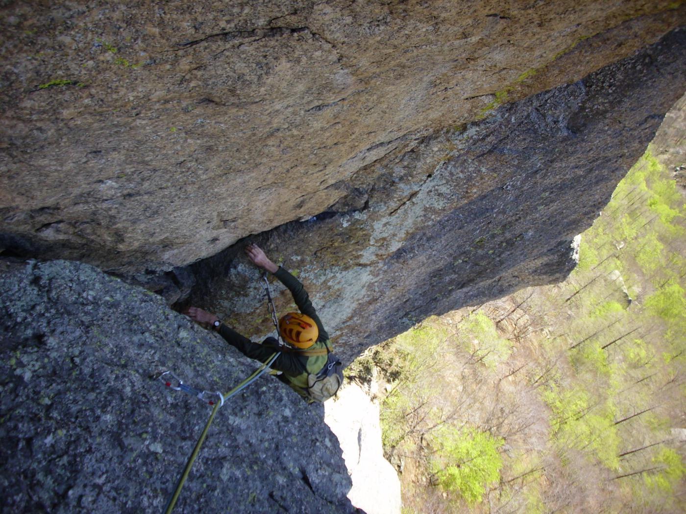 Biollè (Torrioni del) Via del Camino 2015-04-20
