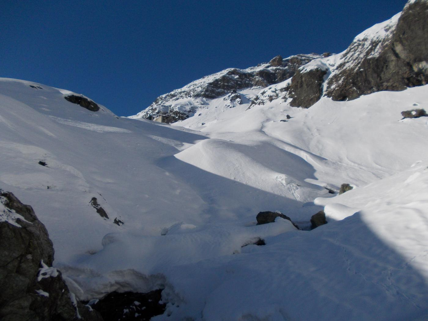 Salita all'Alpe La Balma