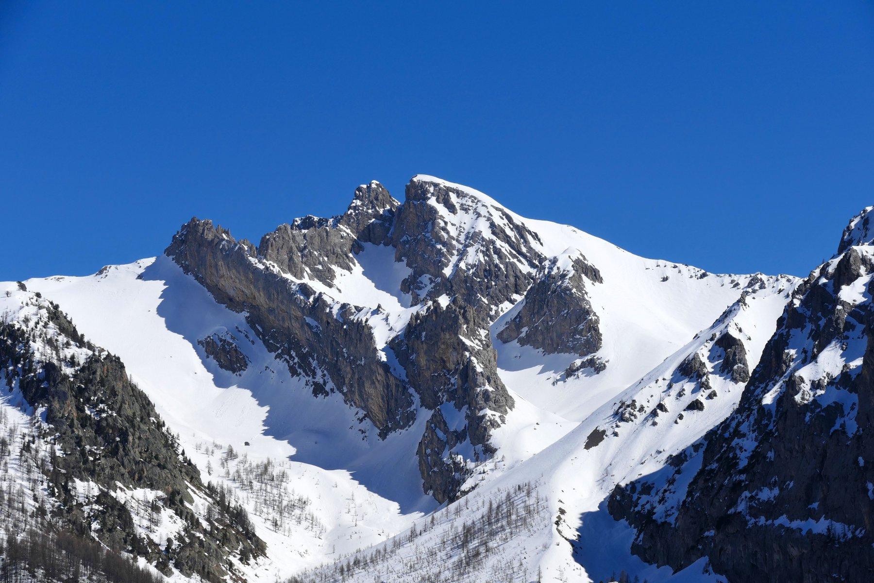 Monte Cassorso (21-04-15)