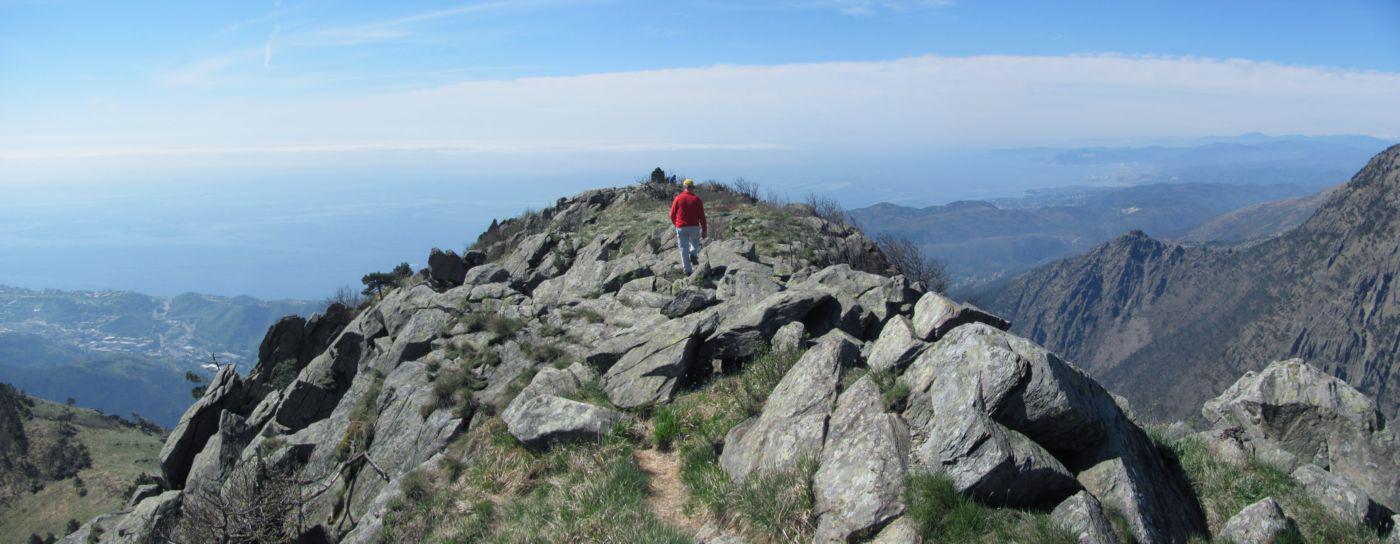 Monte Argentea m. 1082