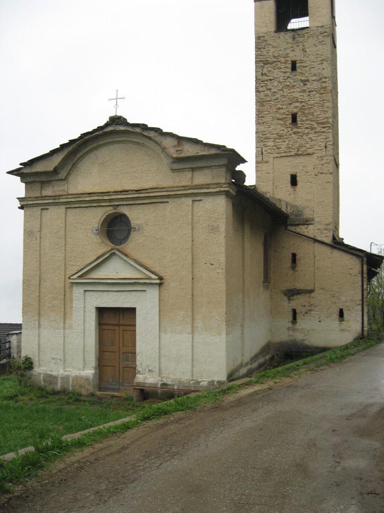 Chiesa di S.Mauro