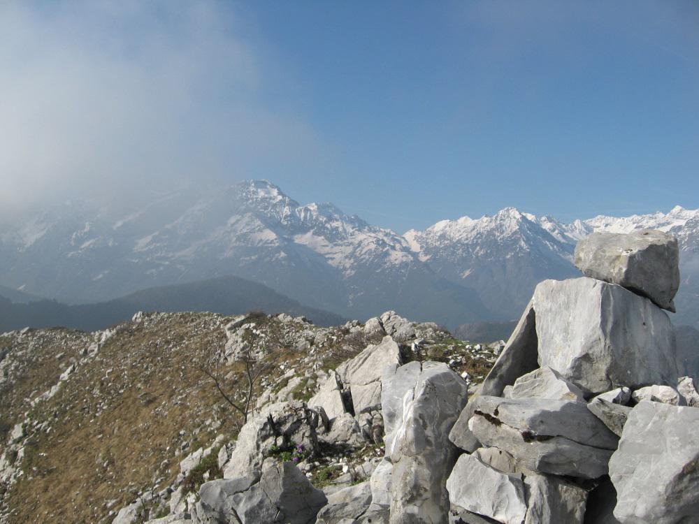 Vanciarampi (Rocca) da Roaschia 2015-04-30