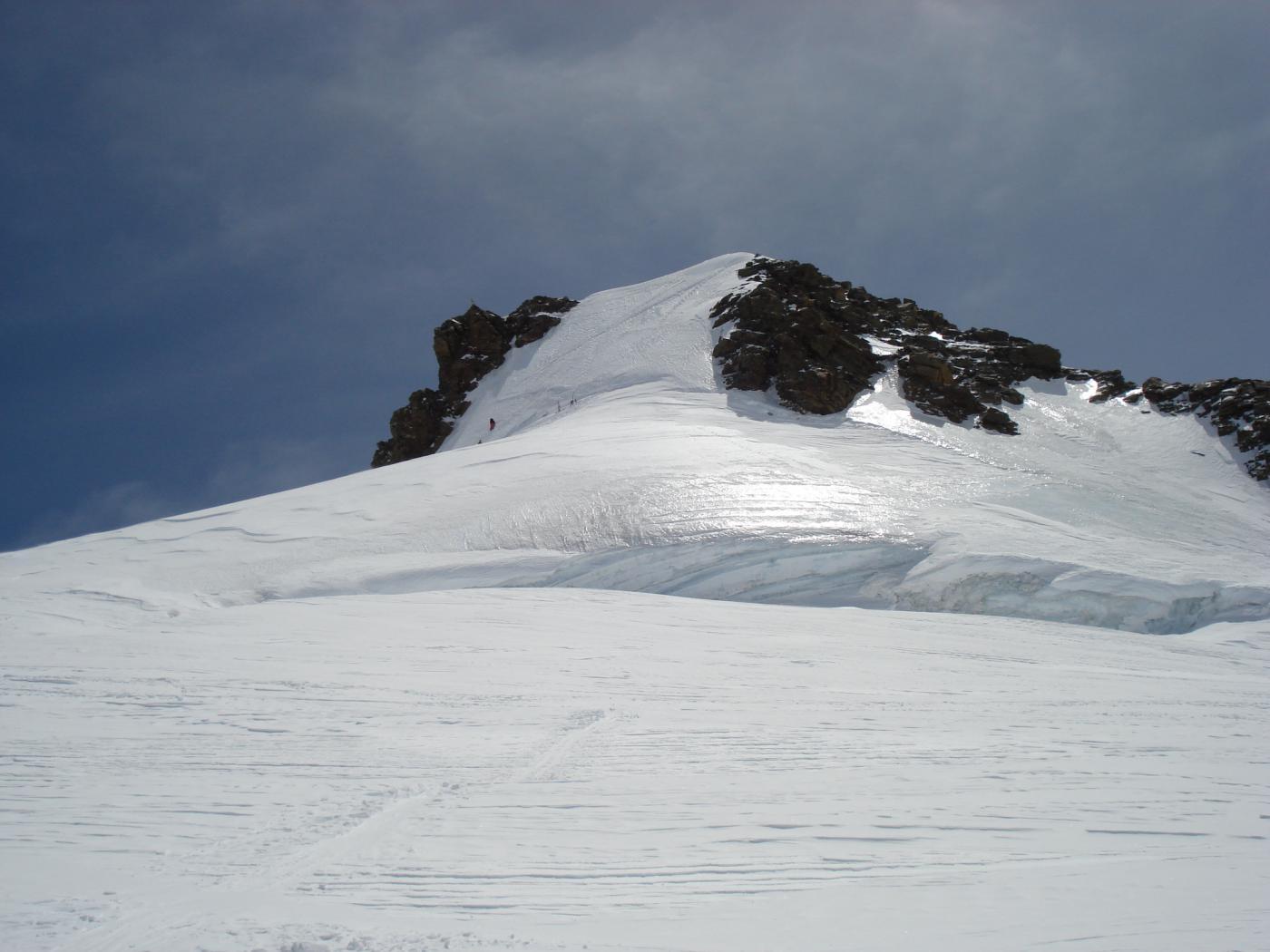 Lo spettacolo dei ghiacciai