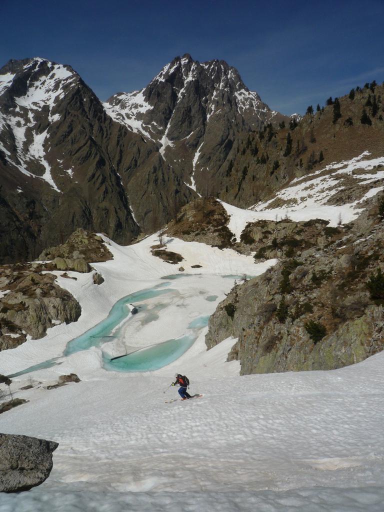 lago di Valcuca