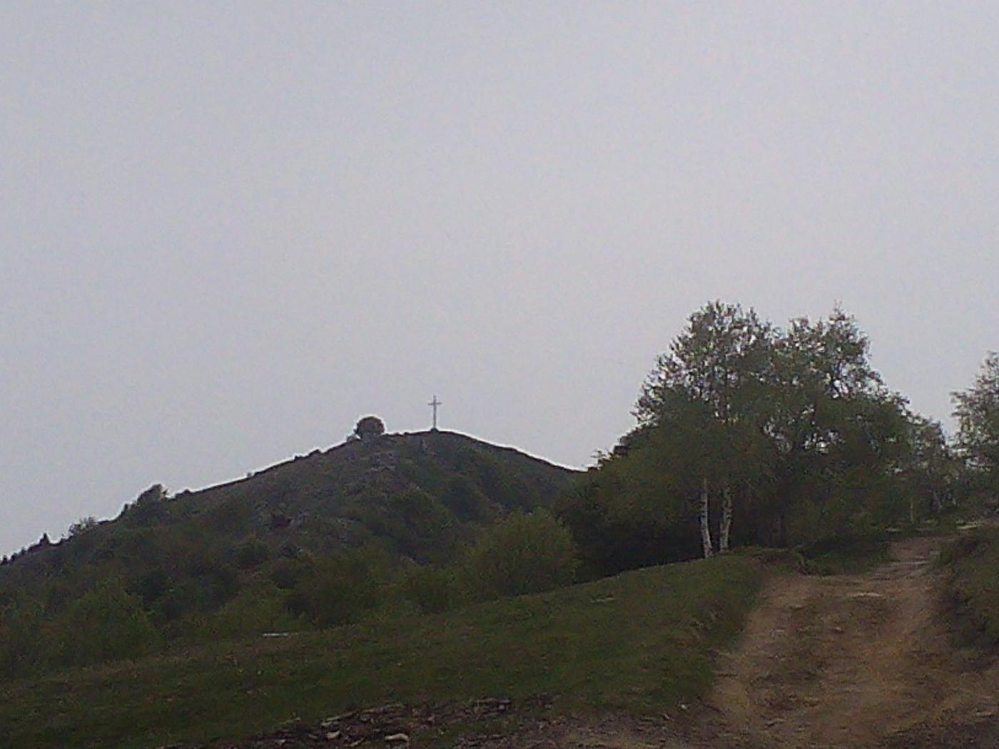 colle Valmala e Mte San Bernardo