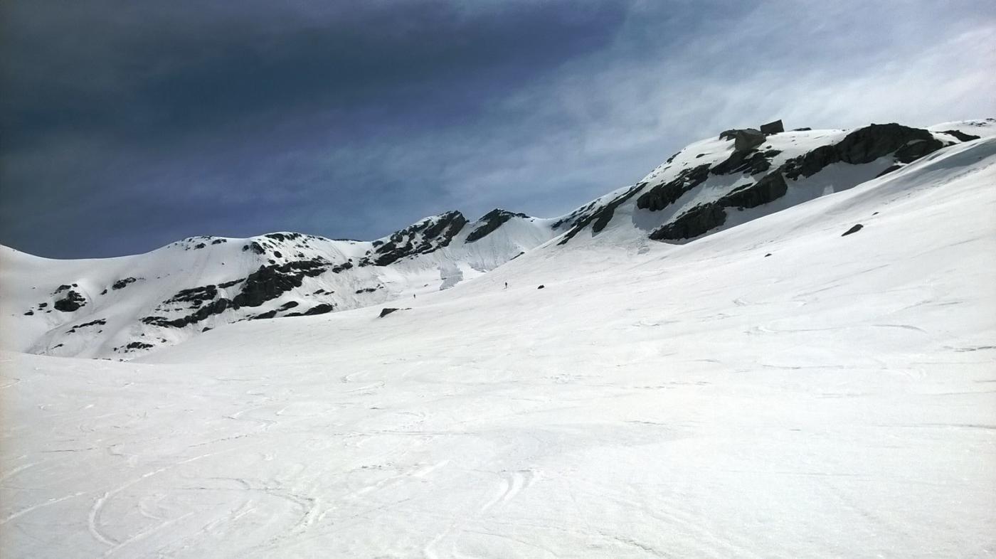 Neve stupenda
