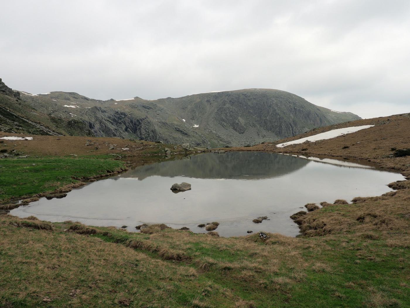 Lago Veilet