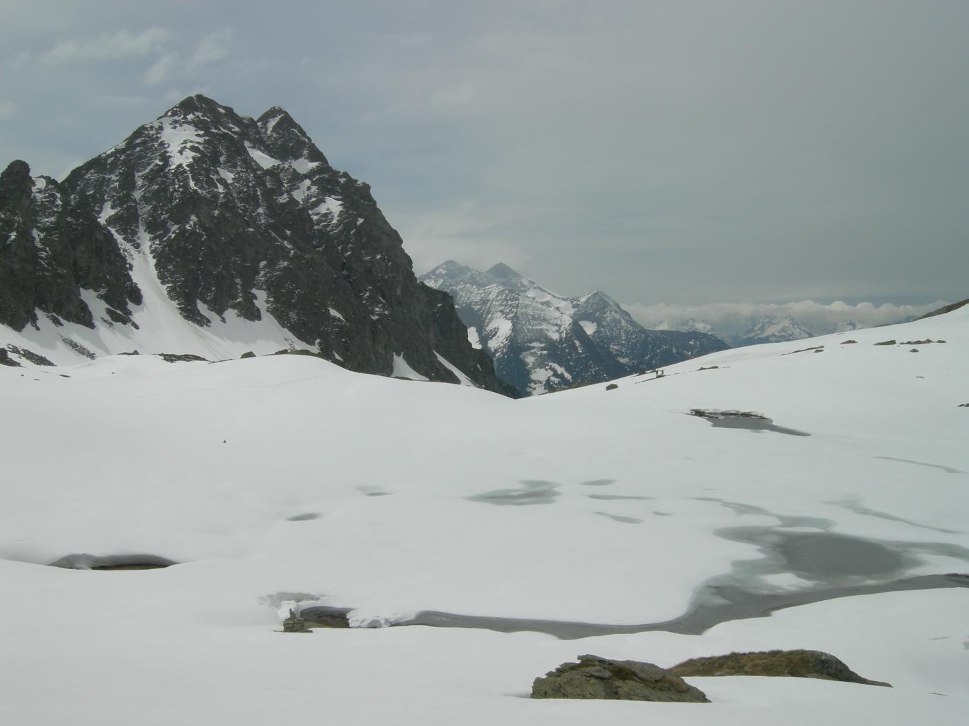 lago Chamen
