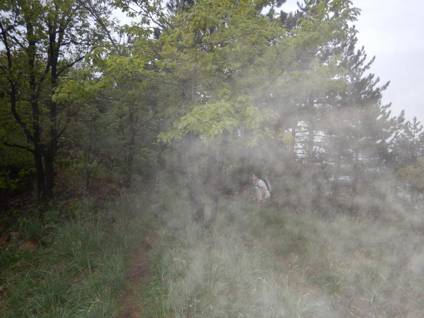 4-05 Umidità e nebbiolina