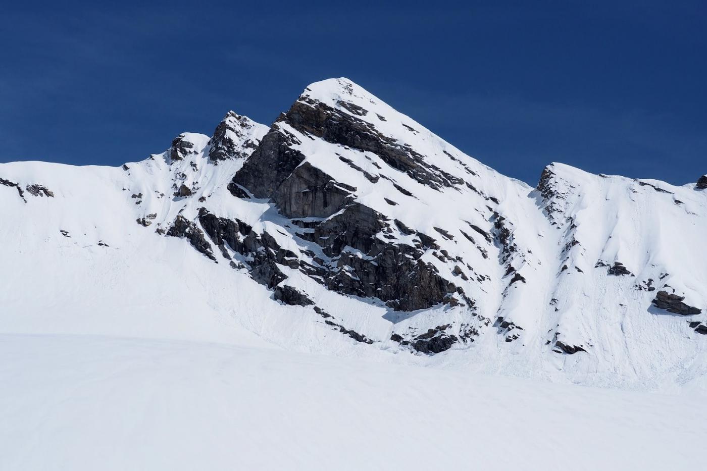 La Martellot da skitour