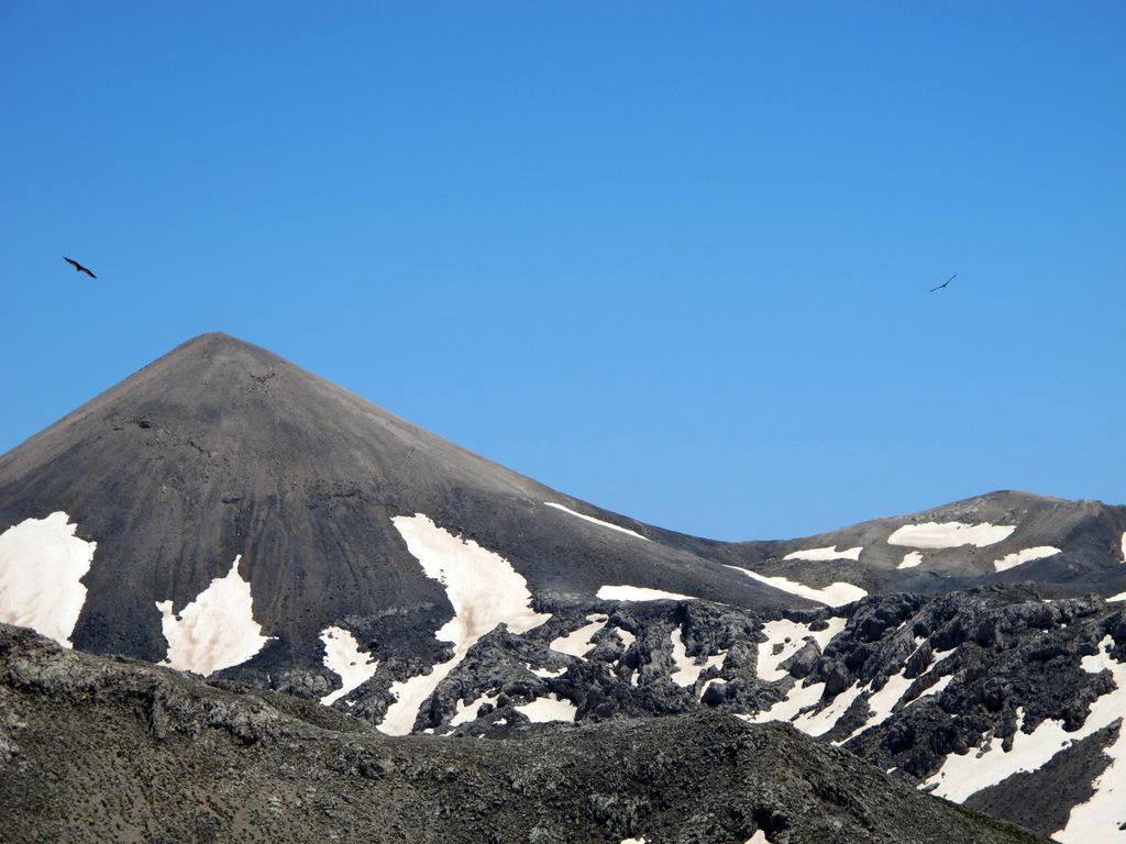 Ornio (Monte) anello per Malotira, Mavri, Livada e valle di Kolokythas 2015-05-24