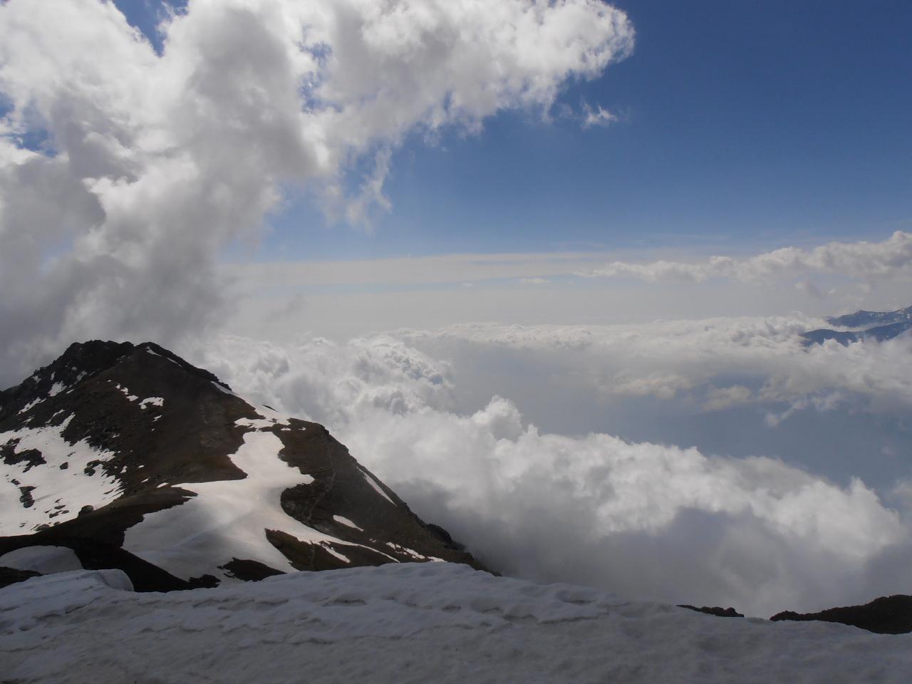 03 - tra le nuvole