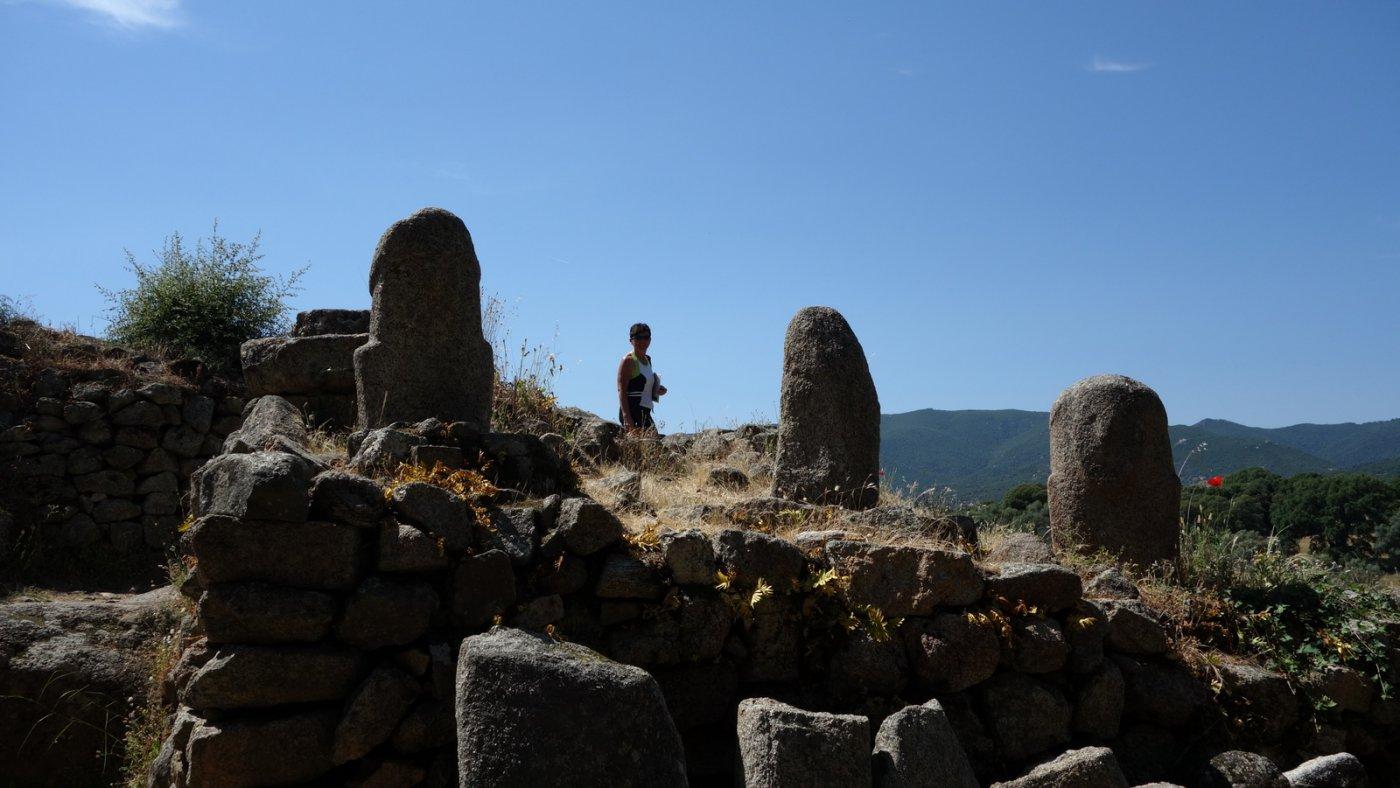 Sito di Filitosa