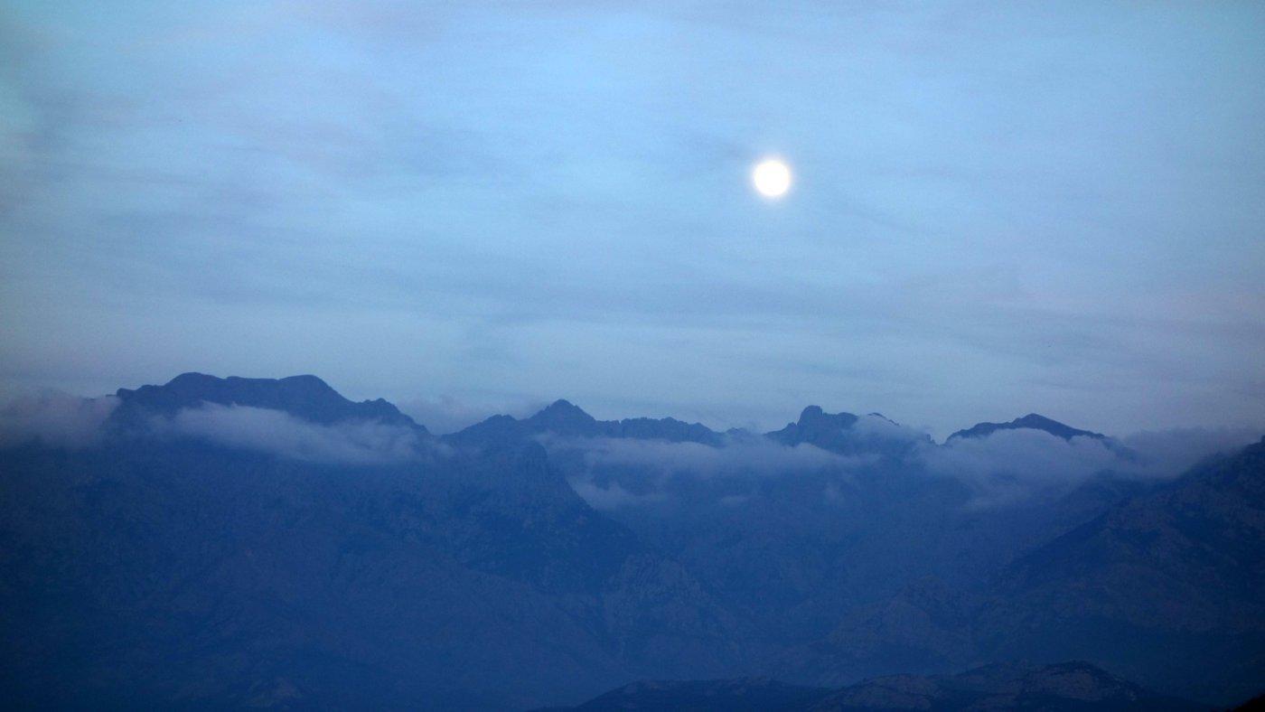 Montagne sopra Calvì