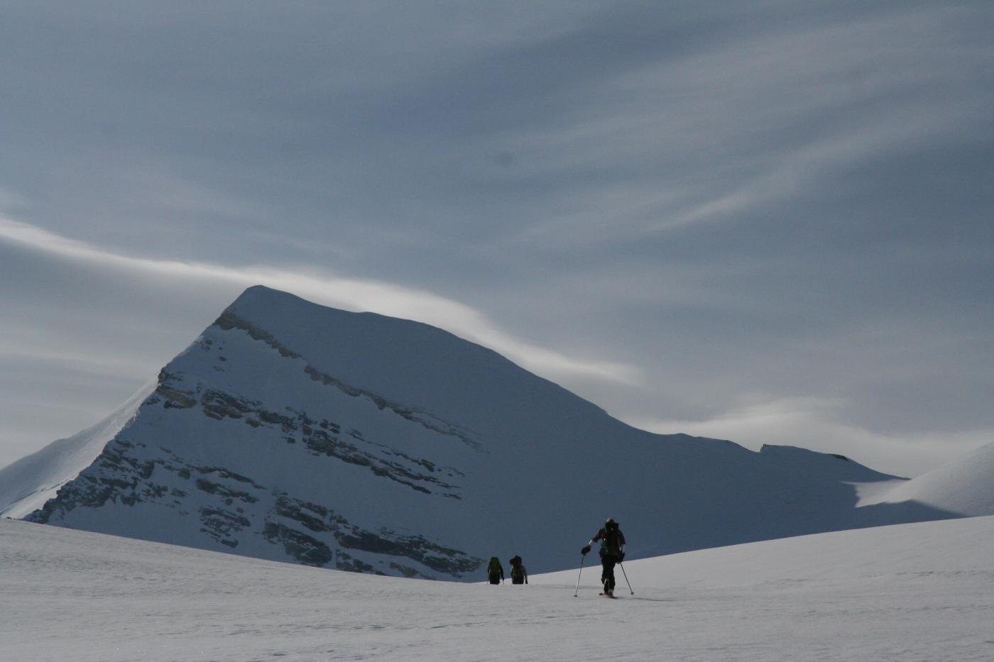 che bella montagna