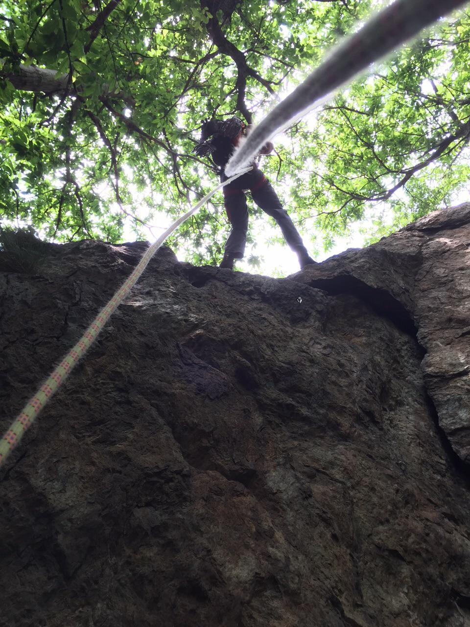Dal punto di vista della corda