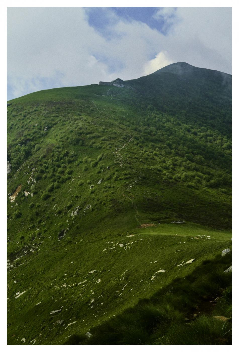 Alpe Calus