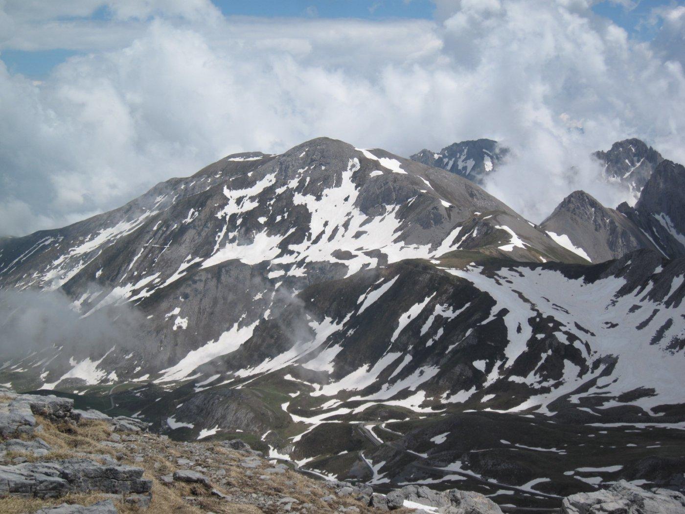Monte Omo