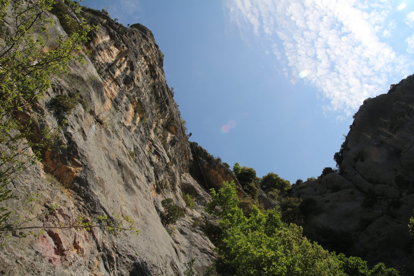 Verdon (Gorges du) Bwana Maline 2015-06-02