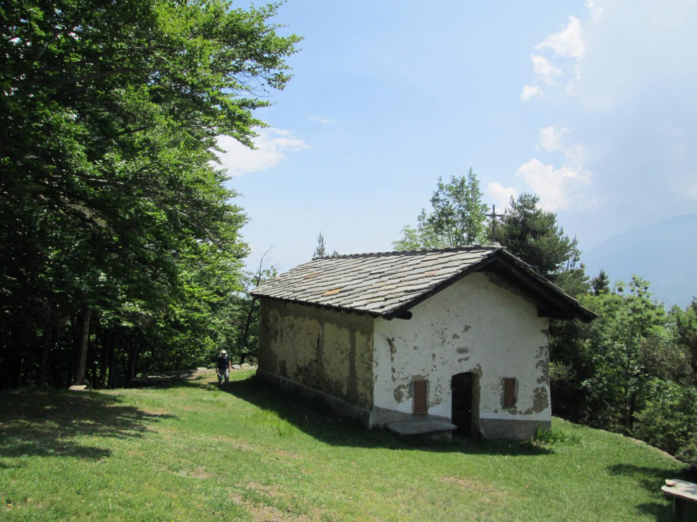 Cappella Bianca