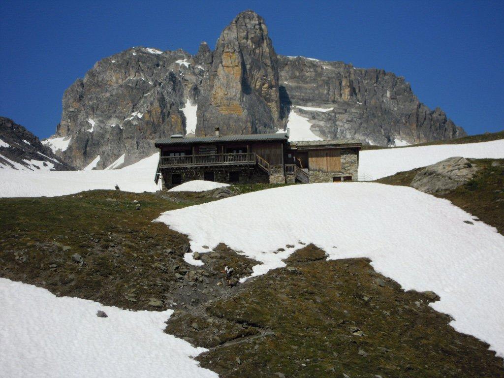 Ref.du Thabor con Rocca e Dente Bissort