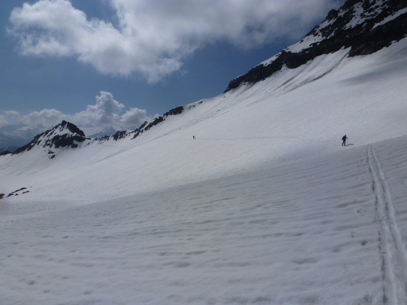 Glacier Arguerey