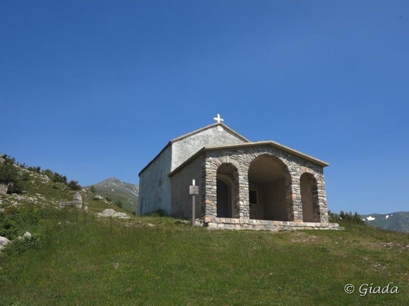 Chiesetta di San Giovanni
