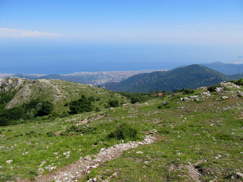 Dal Monte Carmo