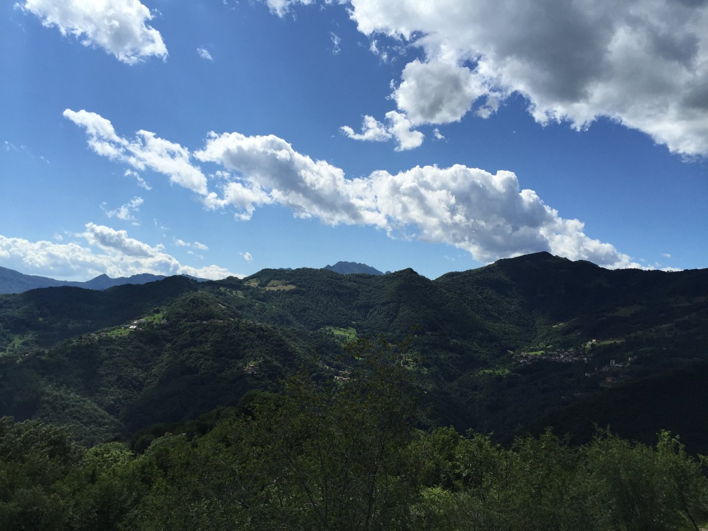 Corno (Monte) Brembilla (Falesia di) 2015-06-20