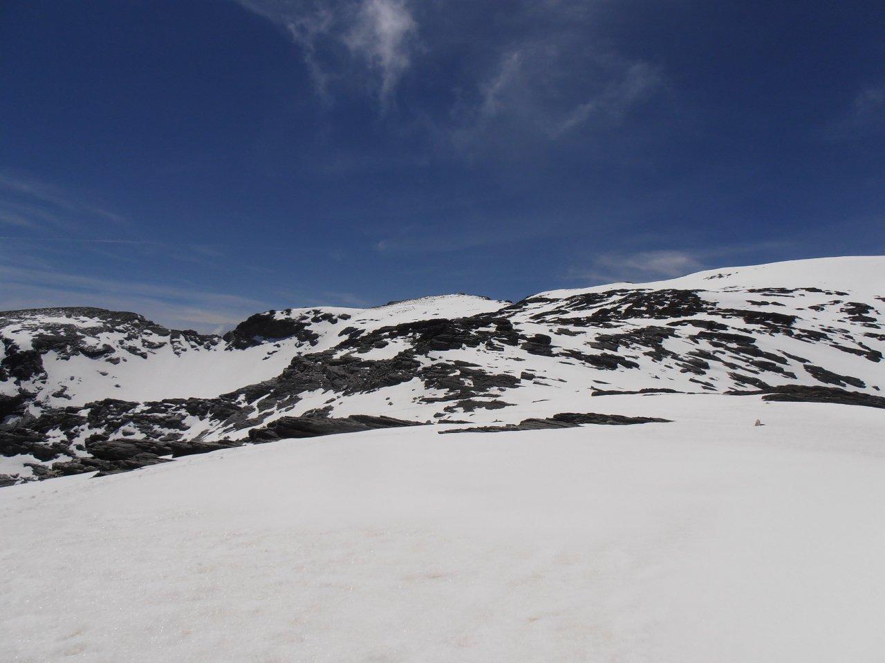 01 - il Giusalet dalla cima quotata 3213