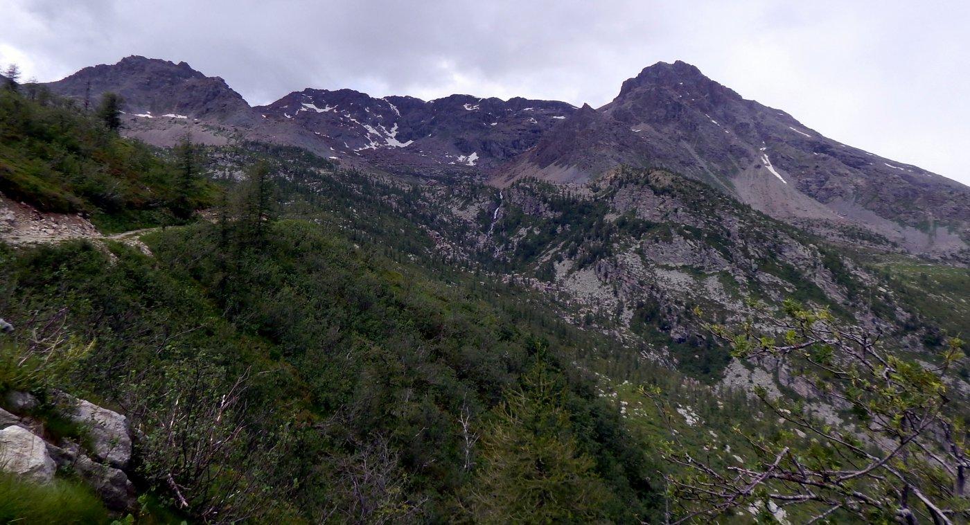 Monte Rosso d'Ala