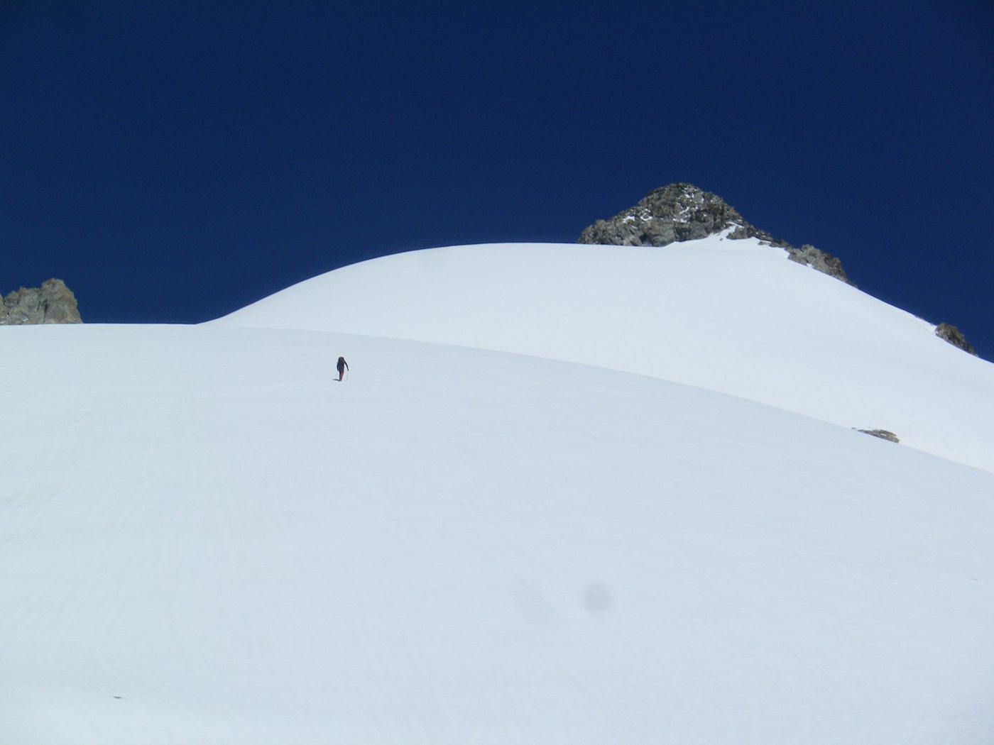 il petit mont blanc
