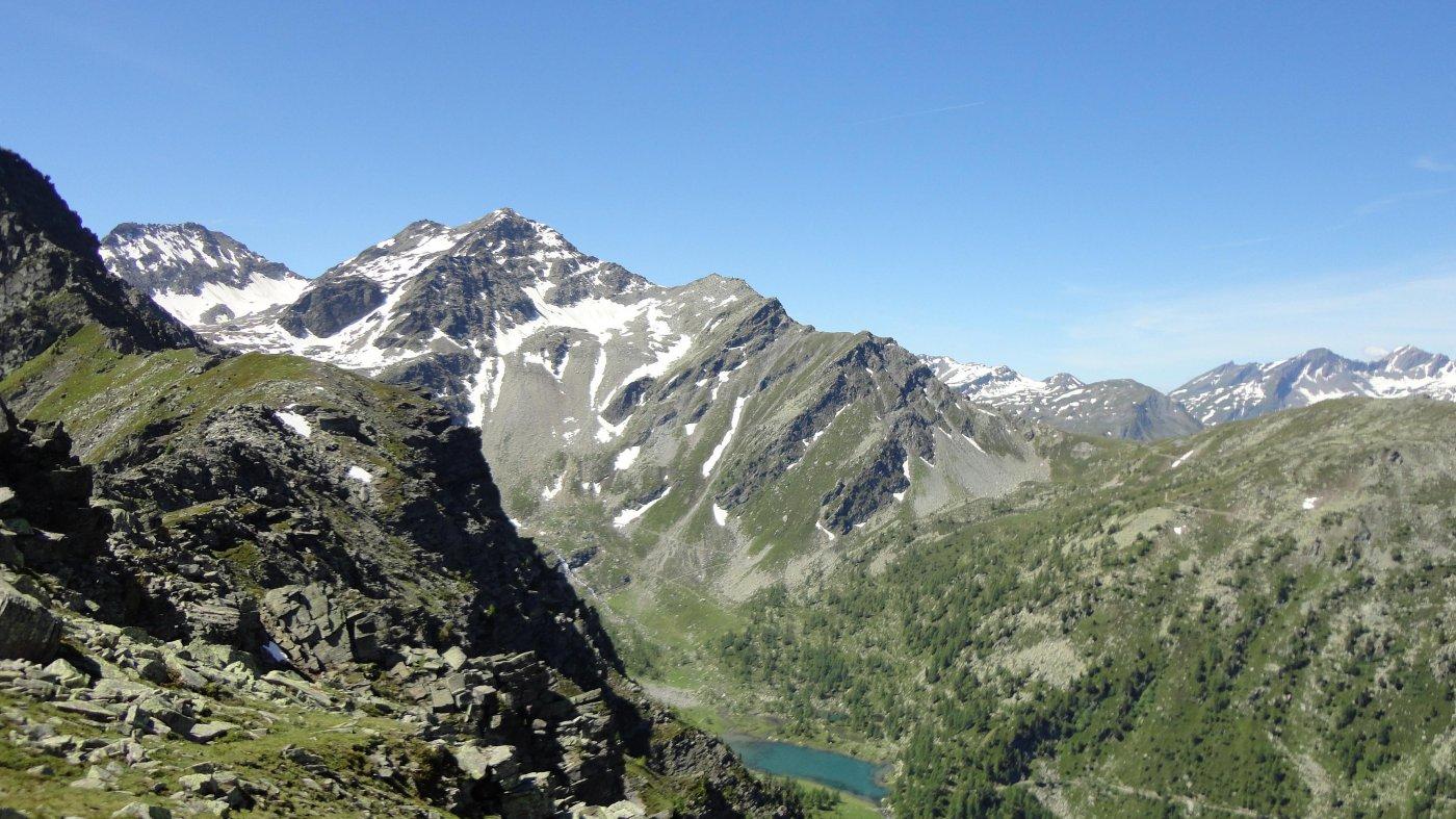 Charvet (Monte) da Morgex 2015-06-25