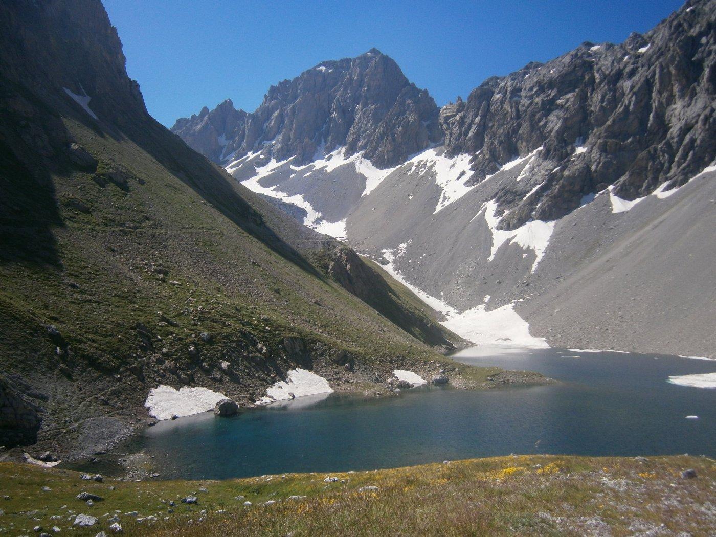 Lago d'Apzoi