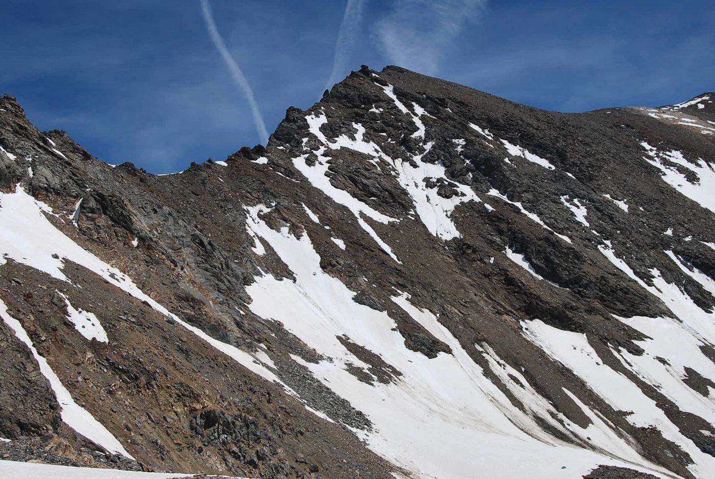 Truc Blanc dal Col Giasson
