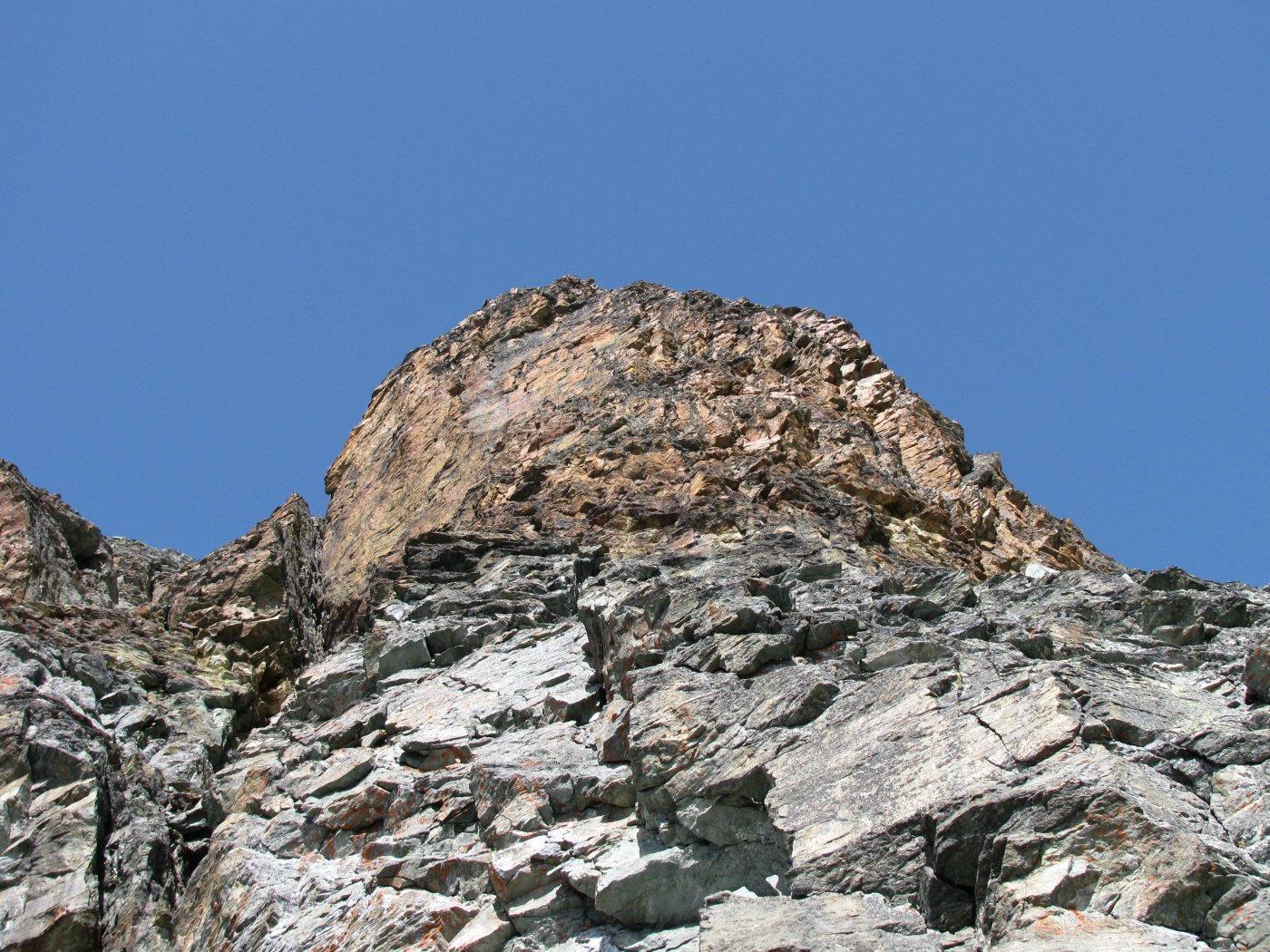 Le rocce rosse