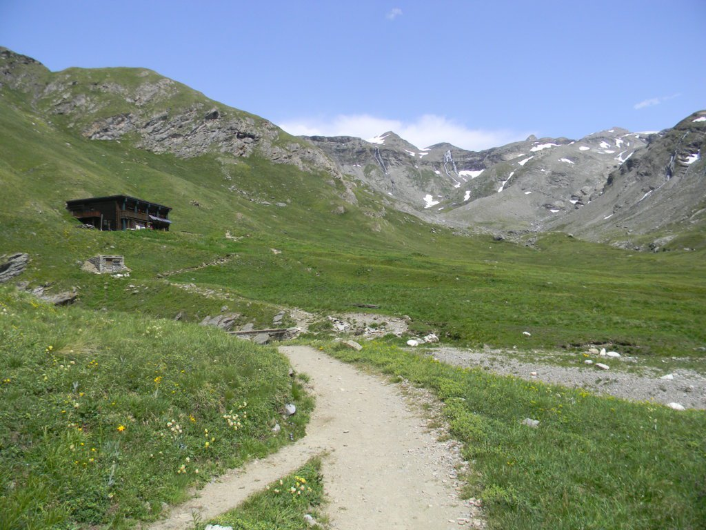 rifugio Prariond
