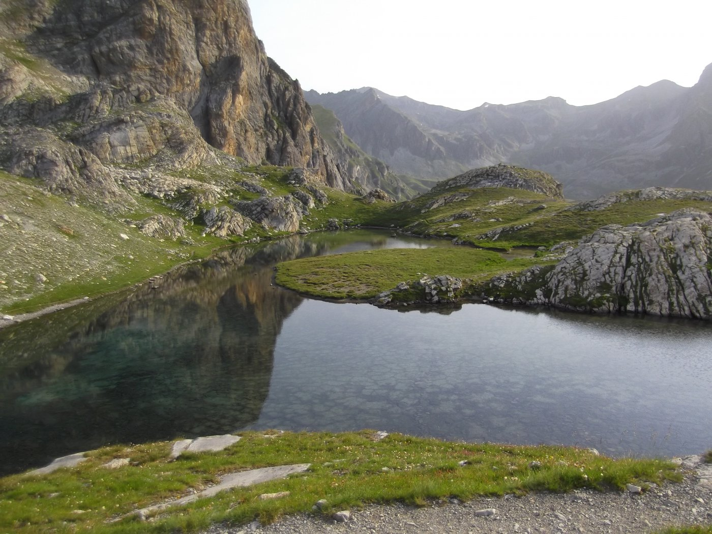 Lago Niera