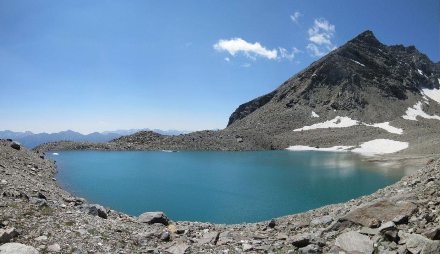 Lago dell'Agnello