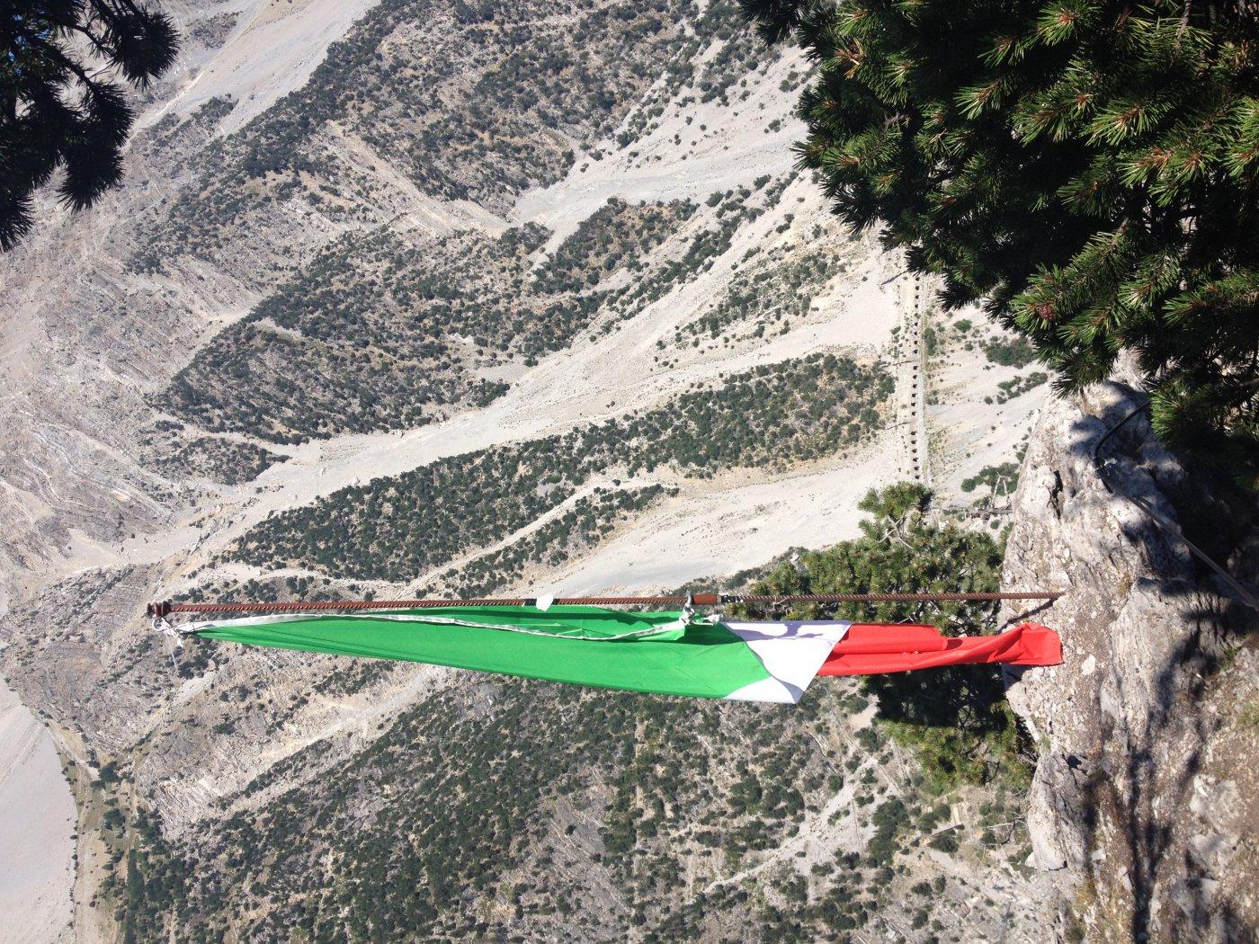 Tricolore di Vetta