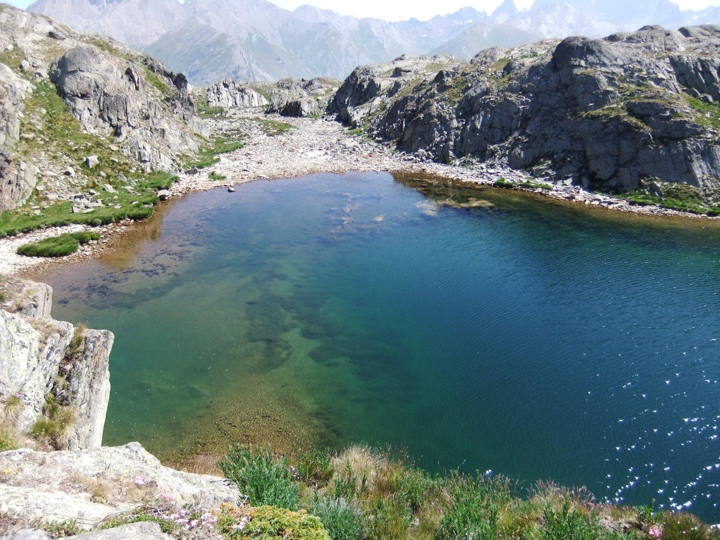 Lago Bes