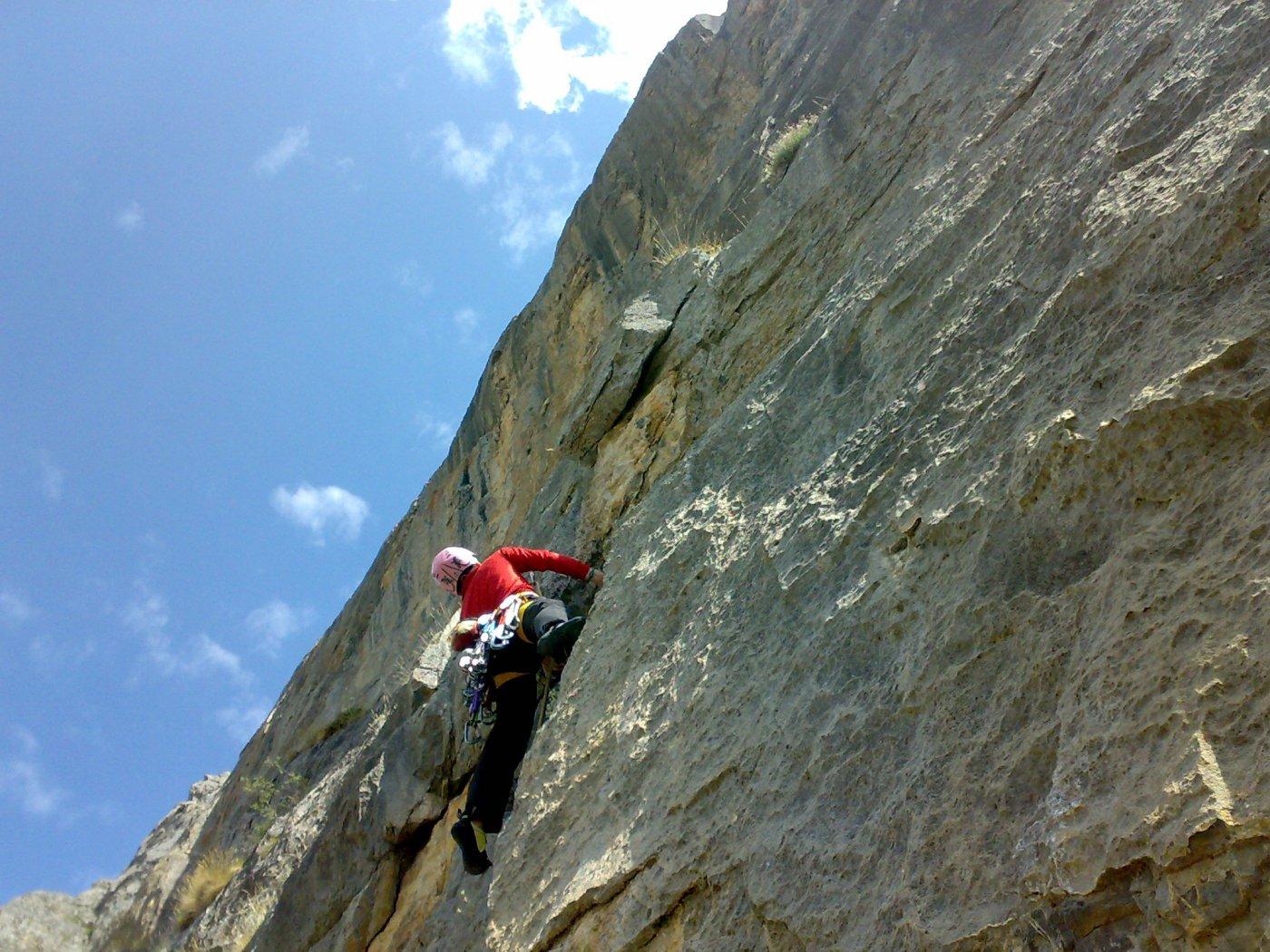 Chemin du Roy Retour des Pinsutes 2015-07-17