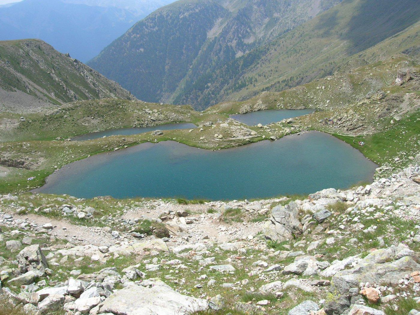 Lac du Lausfer